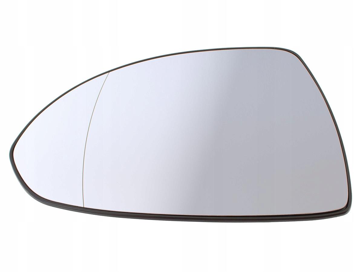 вклад зеркала с подогревом левый к opel corsa d 06-