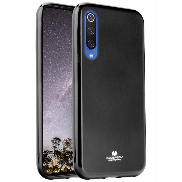 Etui Do Xiaomi MI9 Se / MI 9 Se Case Mercury Jelly