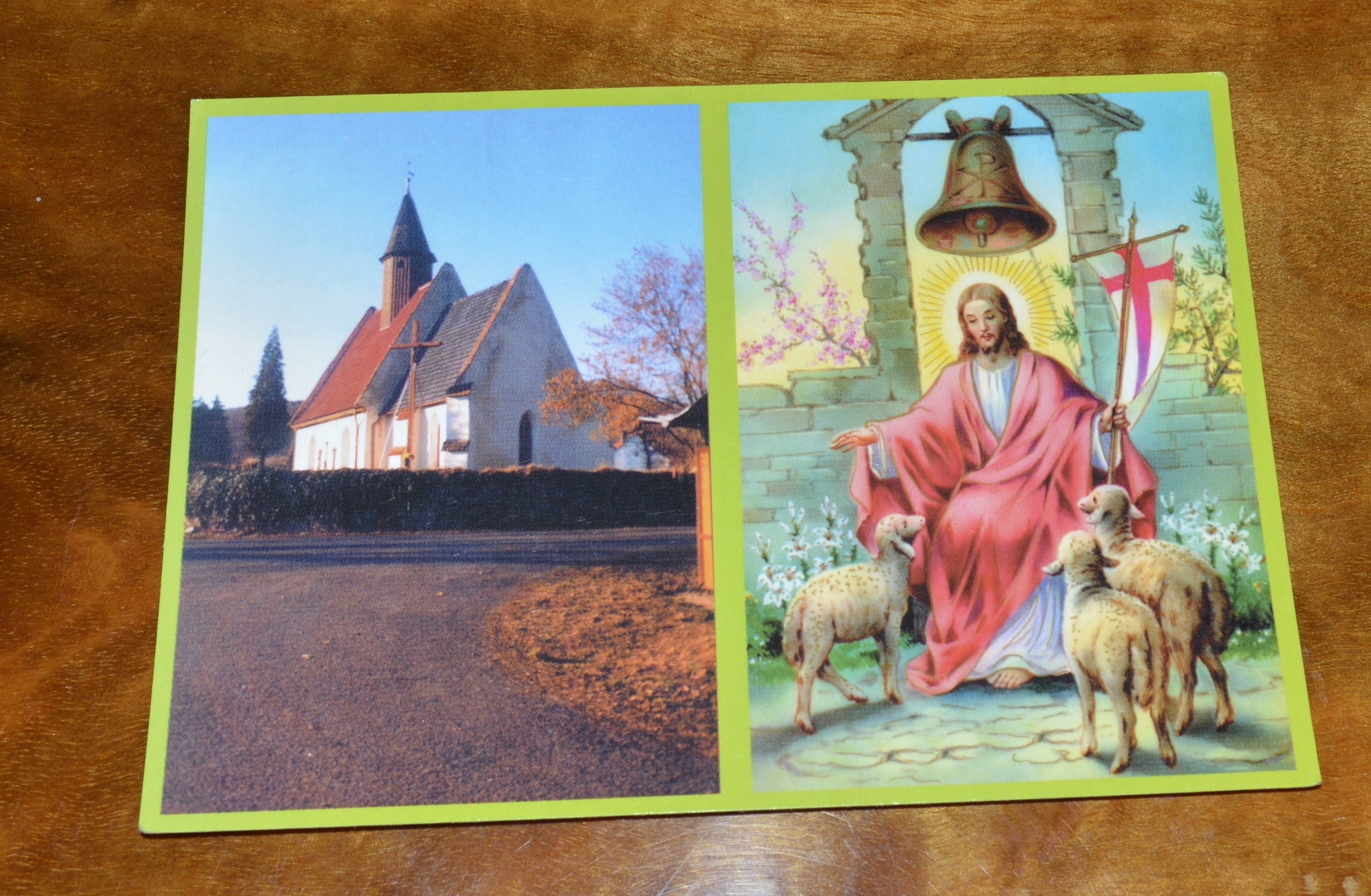 Гробла Церковь Святой Анны -