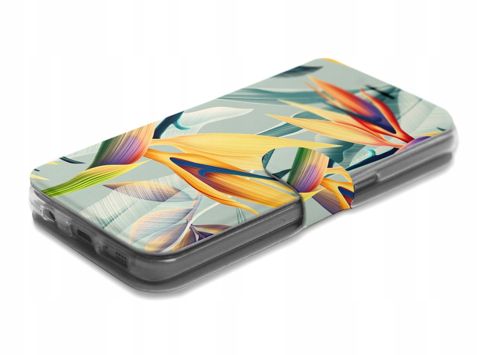 Etui marki Mobiwear do Motorola Moto G6