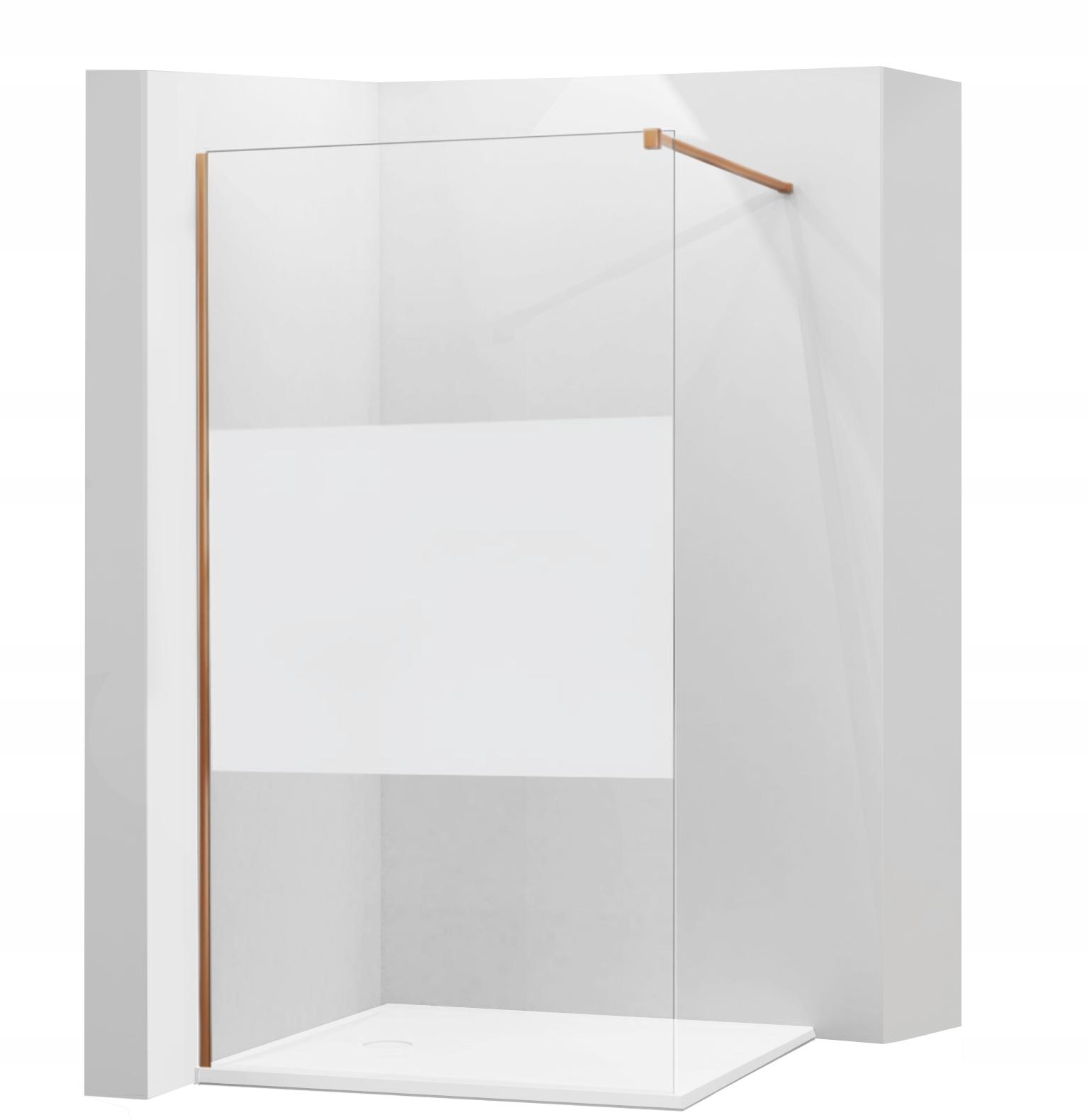 MEXENOVÁ KIOTO SPRCHOVÁ STENA 70x200 8mm sklo
