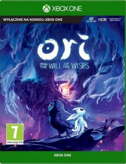 Купить ORI И ВОЛЯ WISPS XBOX ONE S X NOWA PL на Otpravka - цены и фото - доставка из Польши и стран Европы в Украину.