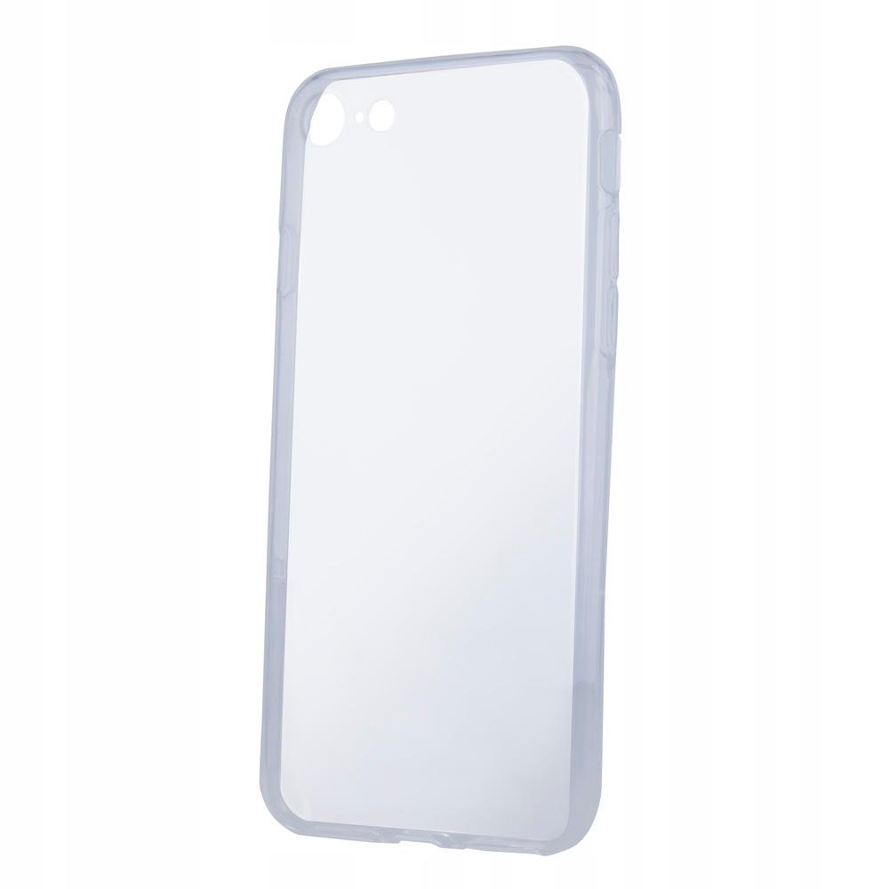 Nakładka Slim 1 mm do Huawei P10 transparentna