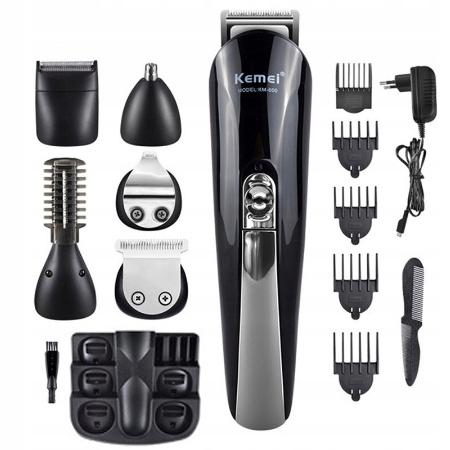 Maszynka do strzyżenia włosów Golarka trymer 11w1