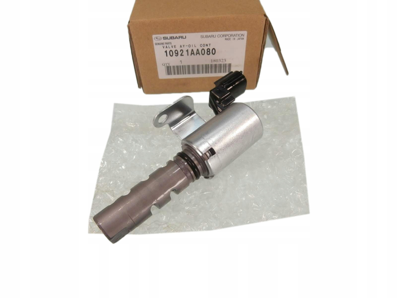 subaru outback клапан датчик переменных фаз 20 25