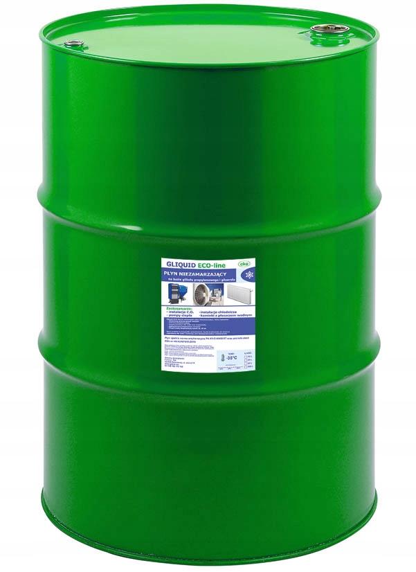 жидкость для центрального отопления CO -20 * C 200L ECO