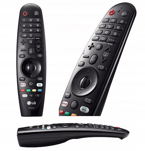 ПУЛЬТ ДИСТАНЦИОННОГО УПРАВЛЕНИЯ LG AN-MR20GA MAGIC MOTION SMART TV 2020