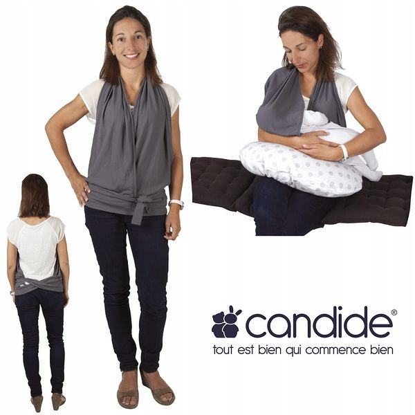 Candide Candide Dojčenie