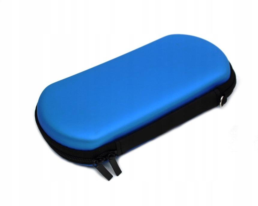 PS Vita a Vita Slim Blue Console