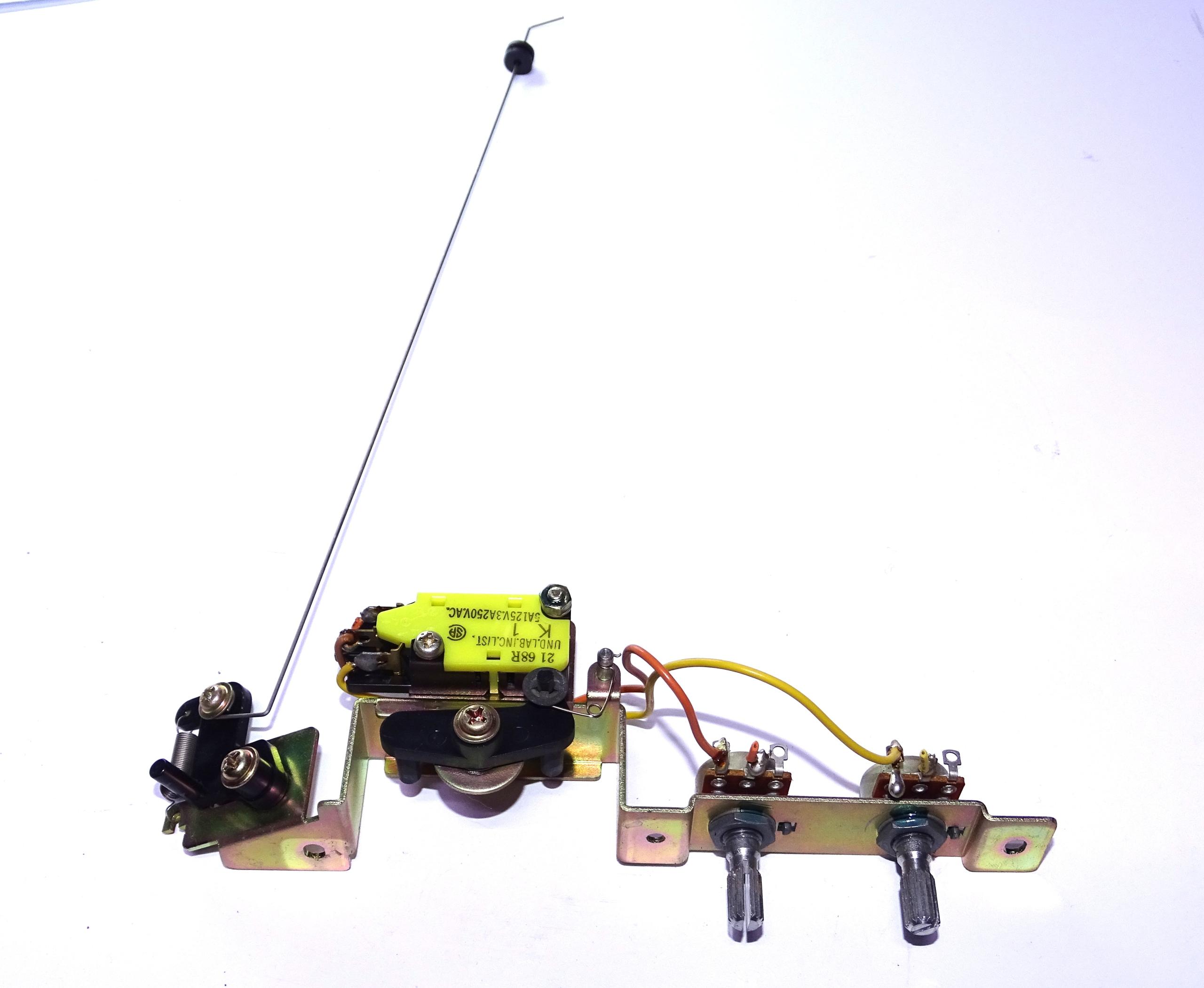runder konvexer Magnet Pin Flagge Nicaragua Kühlschrankmagnet  Ø 30 mm