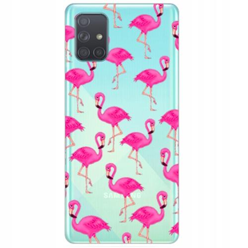200wzorów Etui Do Samsung Galaxy A71 Plecki Case