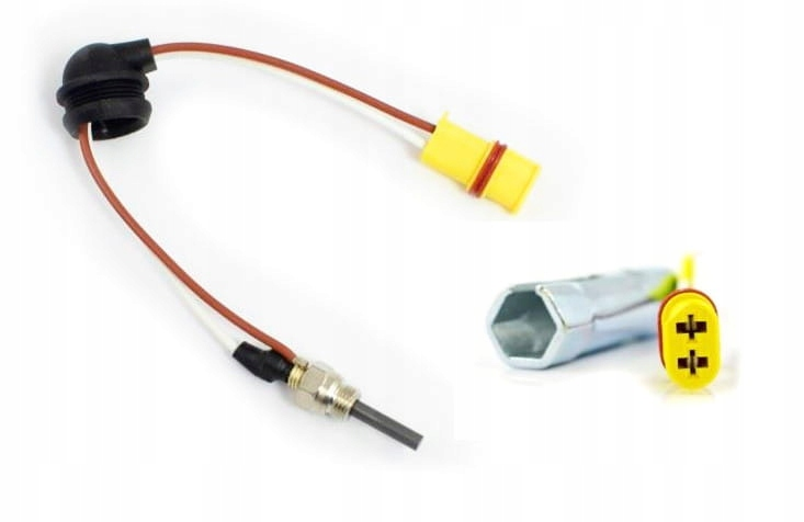 костыль для отжига 24 eberspacher airtronic d2d4 Свеча
