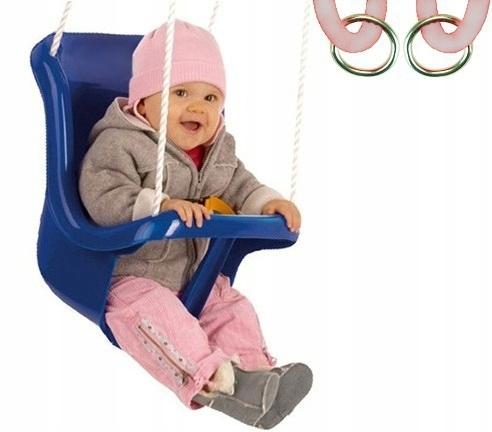 Vedro Swing Seat Bezpečnostné pásy 289