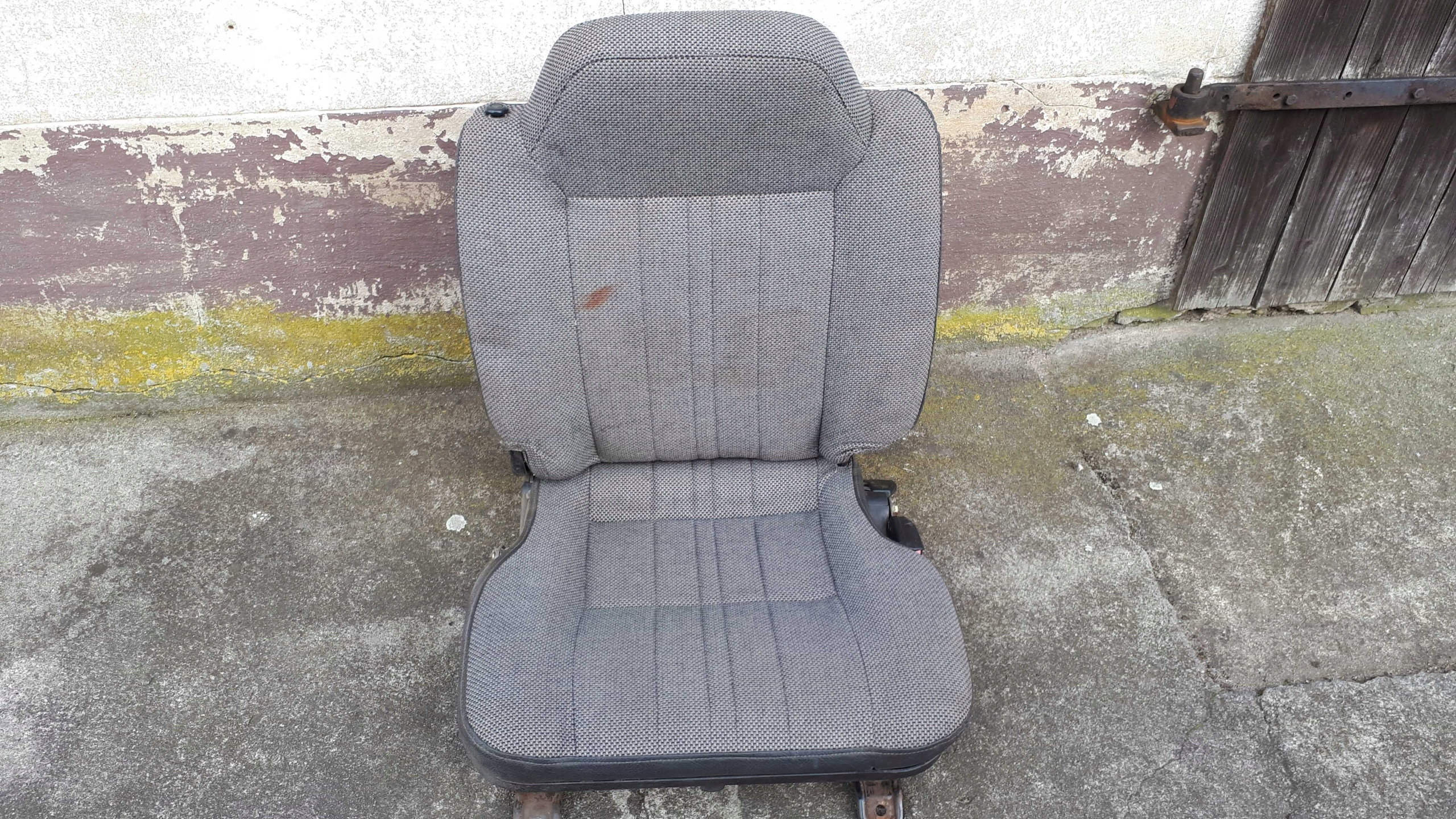 кресло сзади задняя панель диван vitara i 1 6 8v 3d