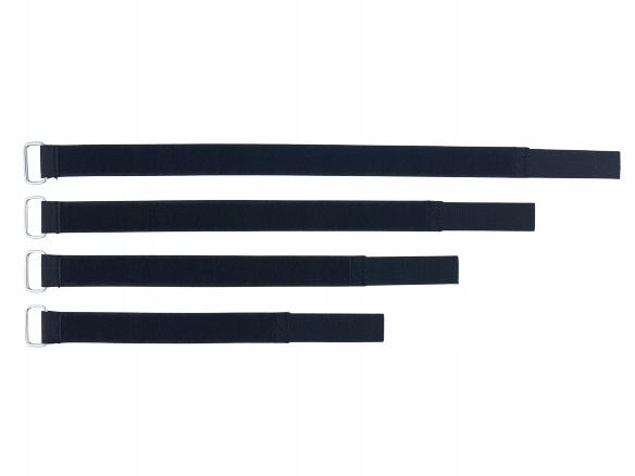 Зажимы-липучки для крепления органайзера
