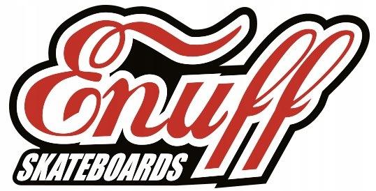 Deskorolka Klasyczna LUCHA LIBRE 7,75x31,5 Red/Grn Marka Enuff Skateboards
