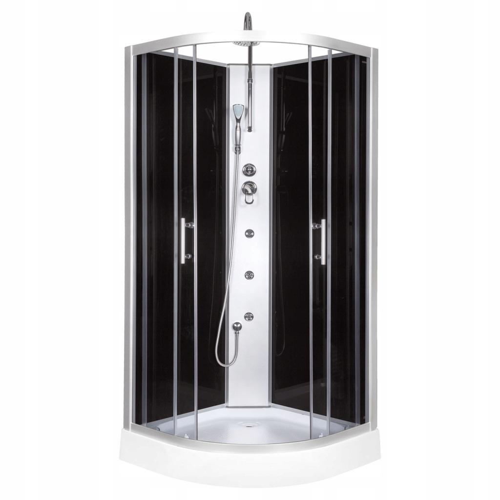 Sprcha hot Faro 80