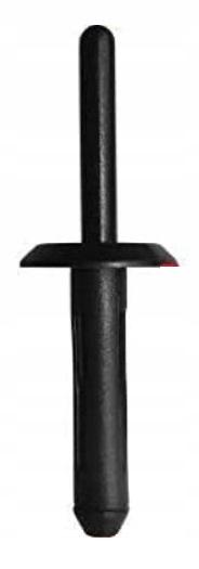 dodge challenger шпилька штифт заклепки колесные арки излучины