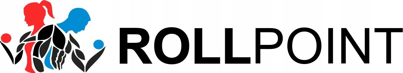 ZESTAW Gumy do ćwiczeń gumy oporowe band ROLLPOINT Długość 104 cm