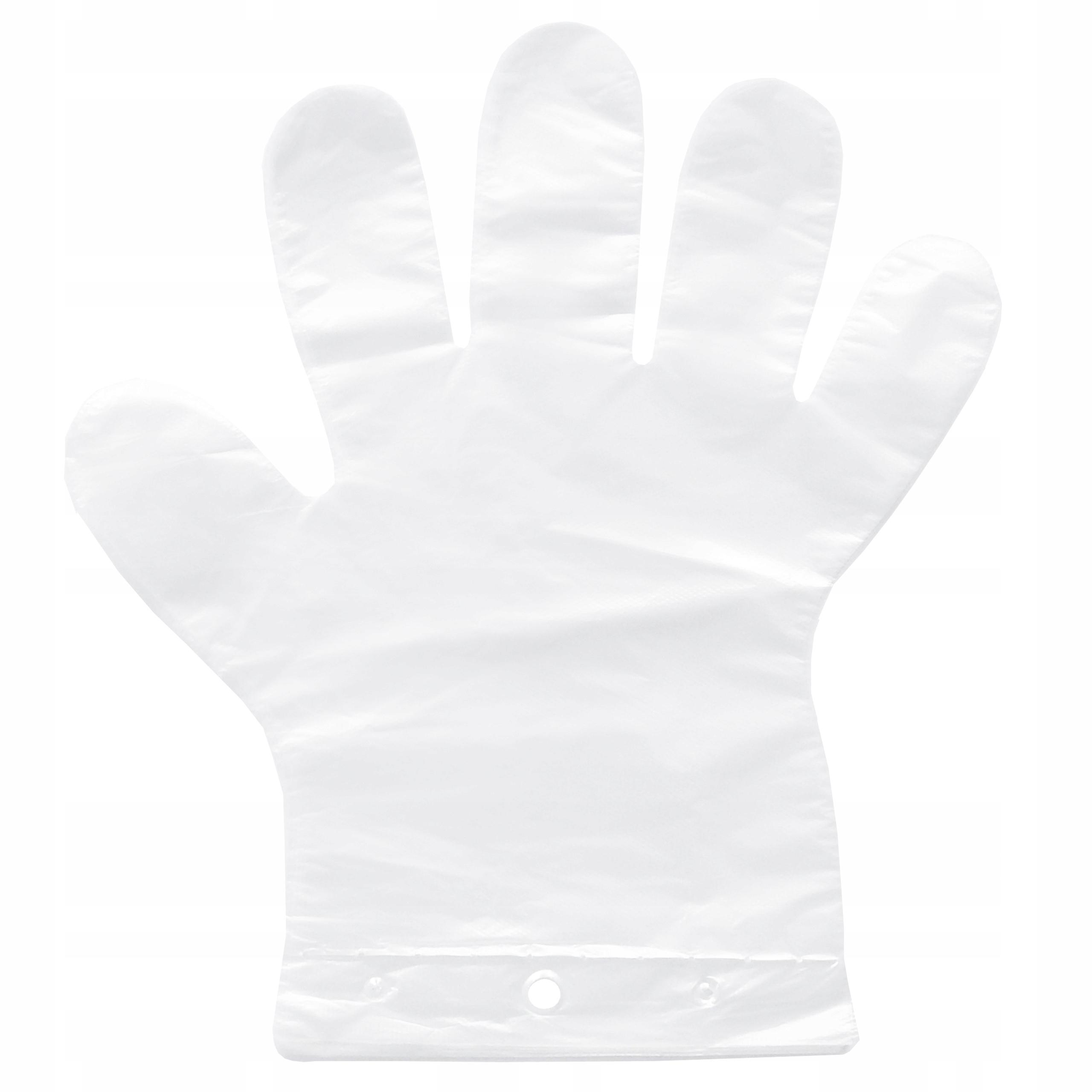 перчатки пленочные перчатки с носиком L 2000 шт