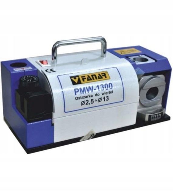 Fanar PMW-1300 ostrzałka do wierteł 2-13 mm