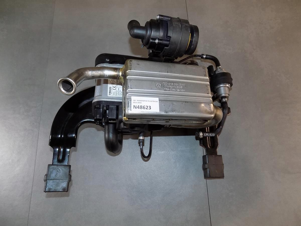 Фольксваген транспортер отопление цепные и винтовые конвейеры