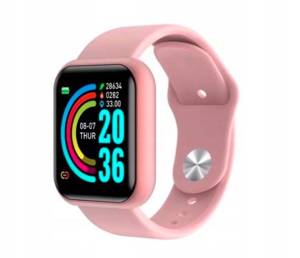 SMARTBAND SMARTWATCH L18 WATCH FIT BAND