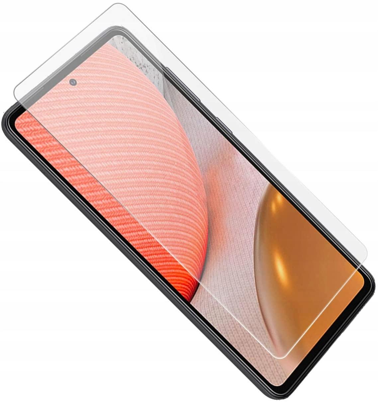 Etui DuxDucis + Szkło do Samsung Galaxy A72 Załączone wyposażenie szkło hartowane