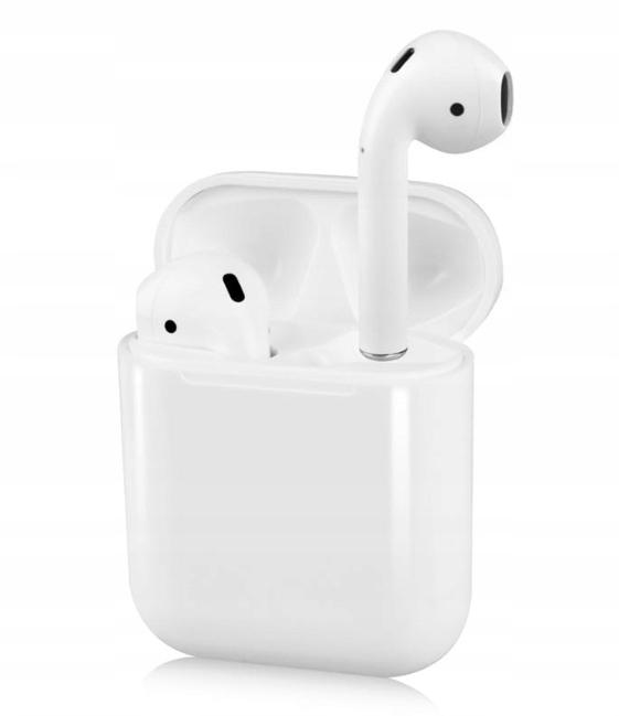 Air Pods 2 Słuchawki Bezprzewodowe do Apple iPhone