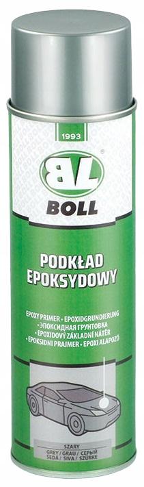 BOLL - EPOXY PRIMER - непосредственно на листовом металле