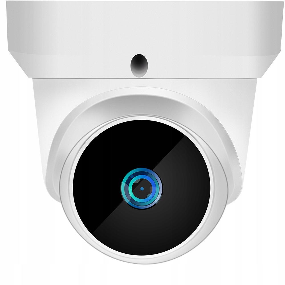 Niania Elektroniczna Kamera WiFi Obrotowa 1080P