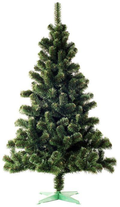 Umelý jedľový strom 160 CM VIANOCE