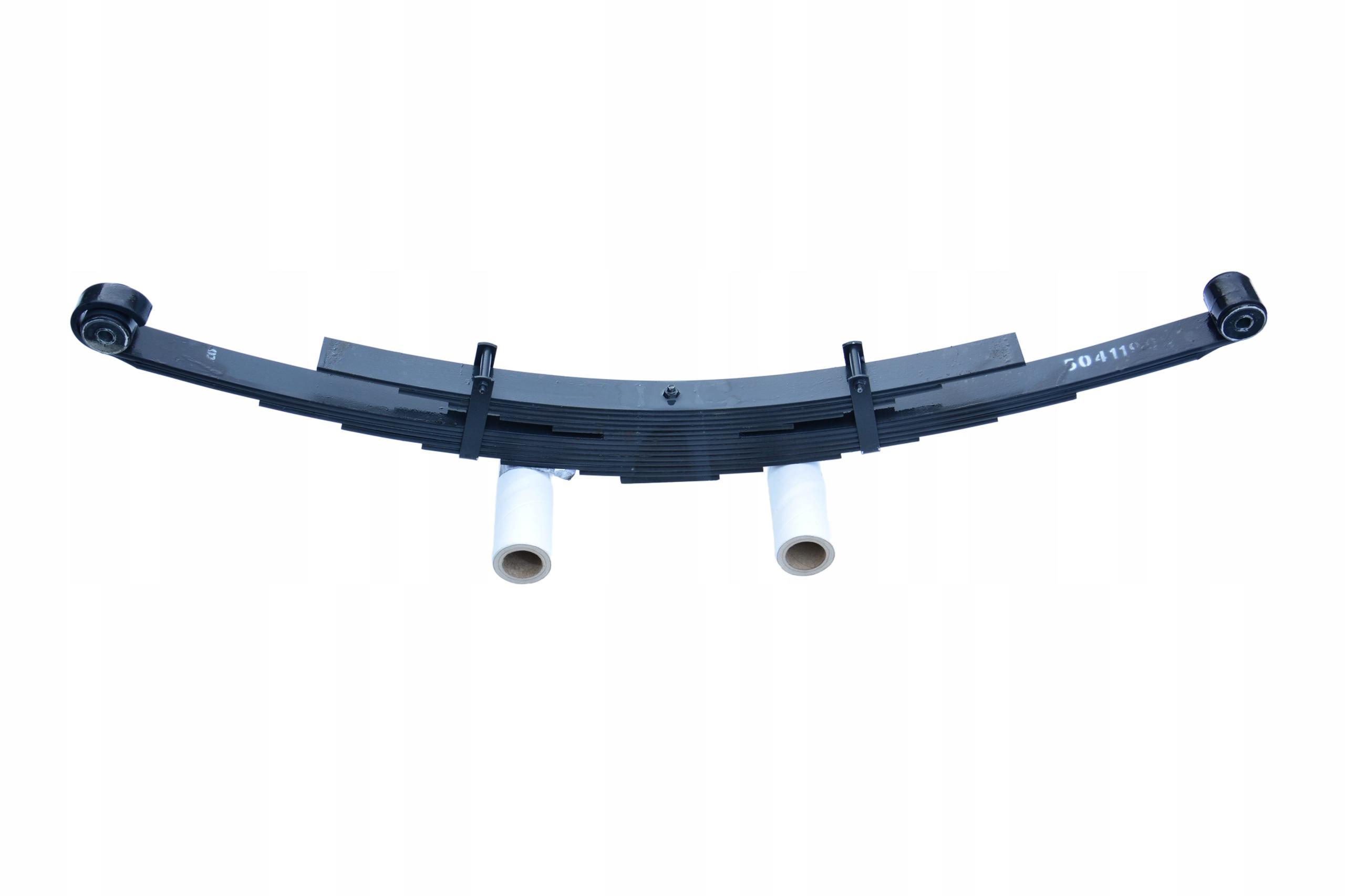iveco daily 98- 35c 50c листовая задняя панель 13 перьев