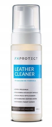 Изображение FX PROTECT LEATHER CLEANER  КОЖИ - 170ML