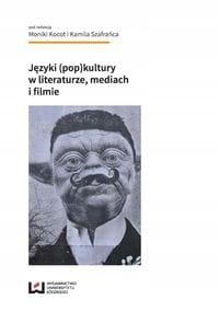 Język Kultury W Literaturze Mediach I Filmach