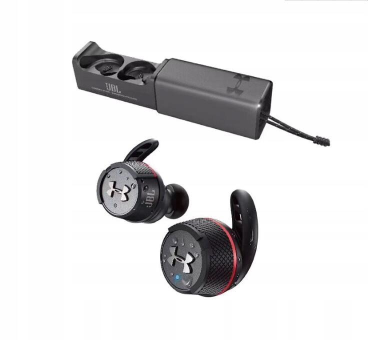 Słuchawki bezprzewodowe JBL Under Armour Flash