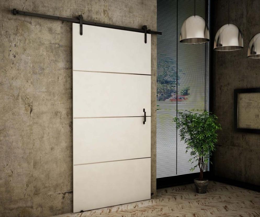 Nástenné posuvné dvere RT90 Plus