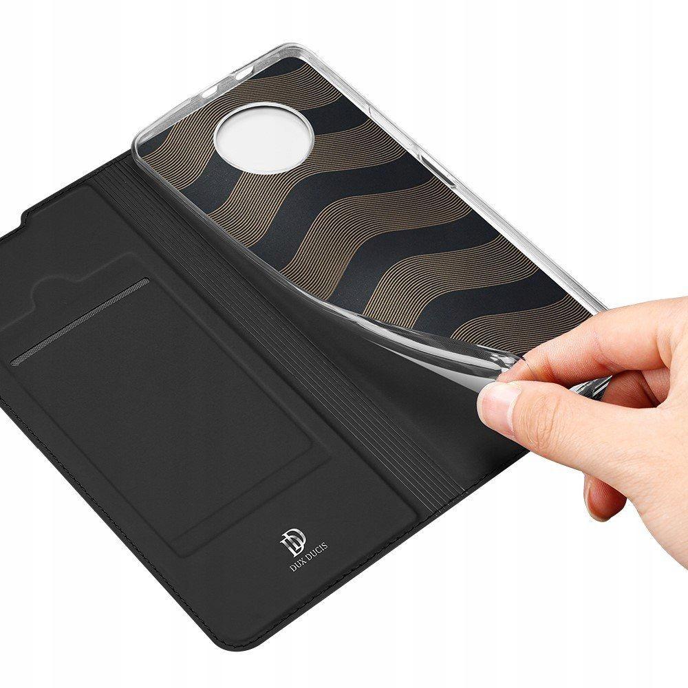 Etui DuxDucis + Szkło do Xiaomi Redmi Note 9T 5G Dedykowany model Redmi Note 9T 5G