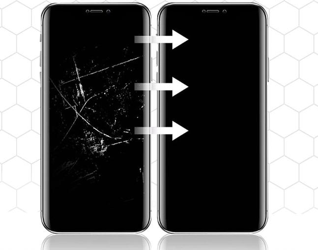 Folia Hydrożelowa na Smartfon Mocna Autorepair Rodzaj folia ochronna