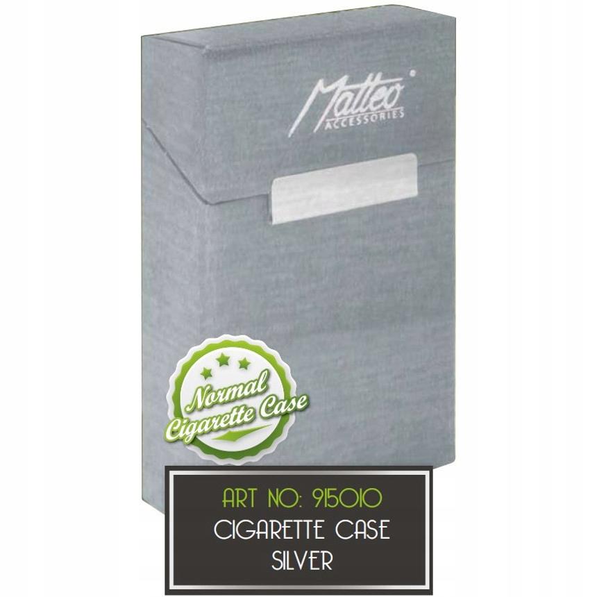 Бумажный корпус Premium MATTEO 915010 Сигарет KS