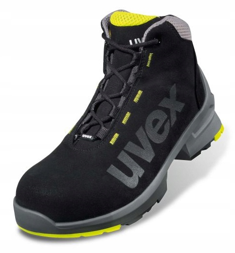 Buty robocze trzewik UVEX 1 S2 SRC R/43
