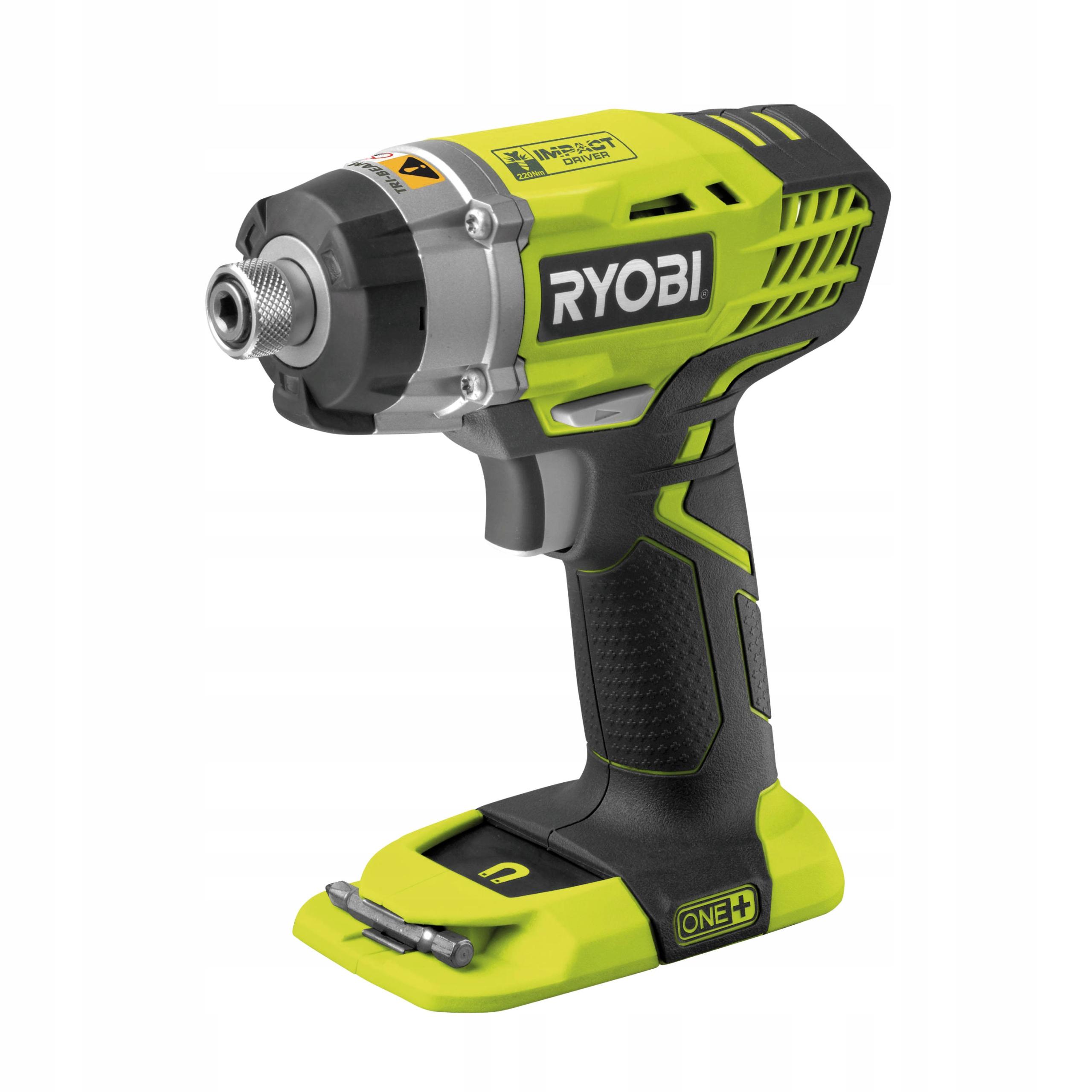 Klucz udarowy akumulatorowy 220 Nm RYOBI RID1801M