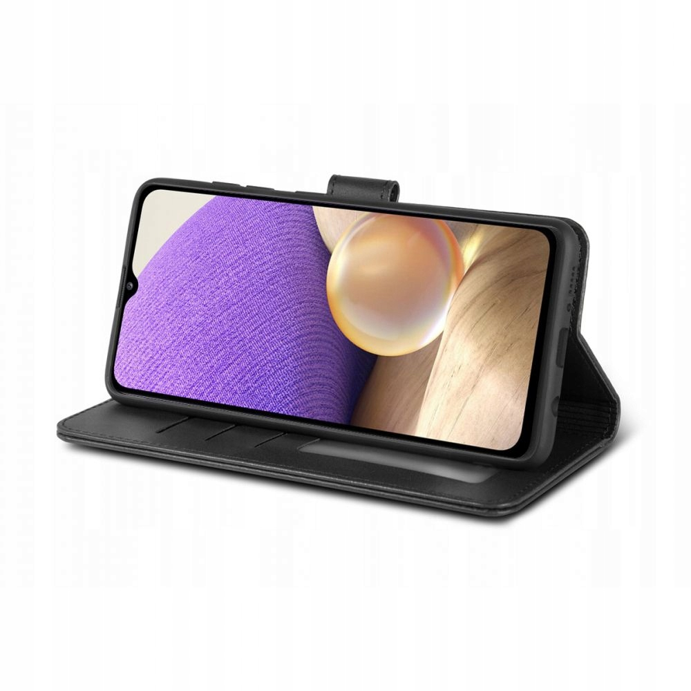 Etui Wallet 2 + szkło do Samsung Galaxy A32 5G Kod producenta Etui Wallet 2 + szkło do Samsung Galaxy A32 5G