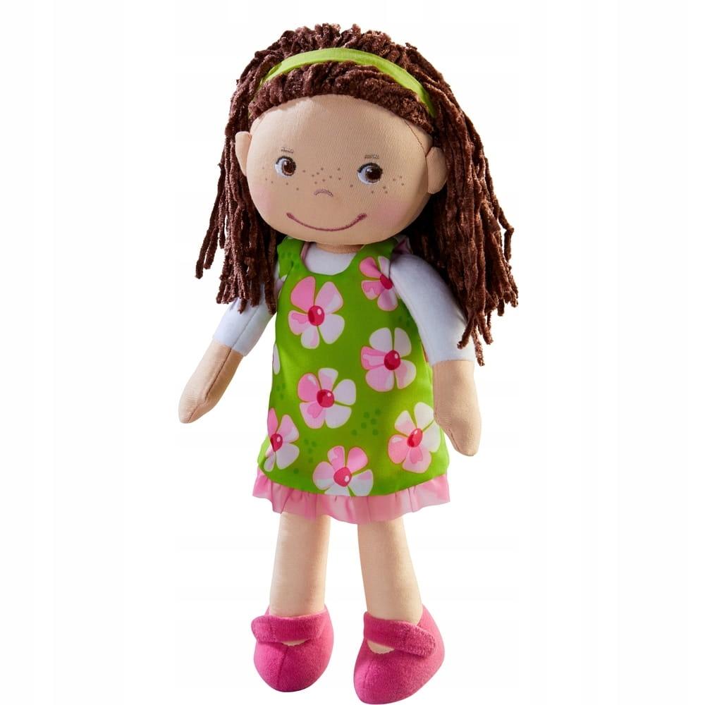 Exkluzívna bábika Coco Haba VYSOKÁ KVALITA
