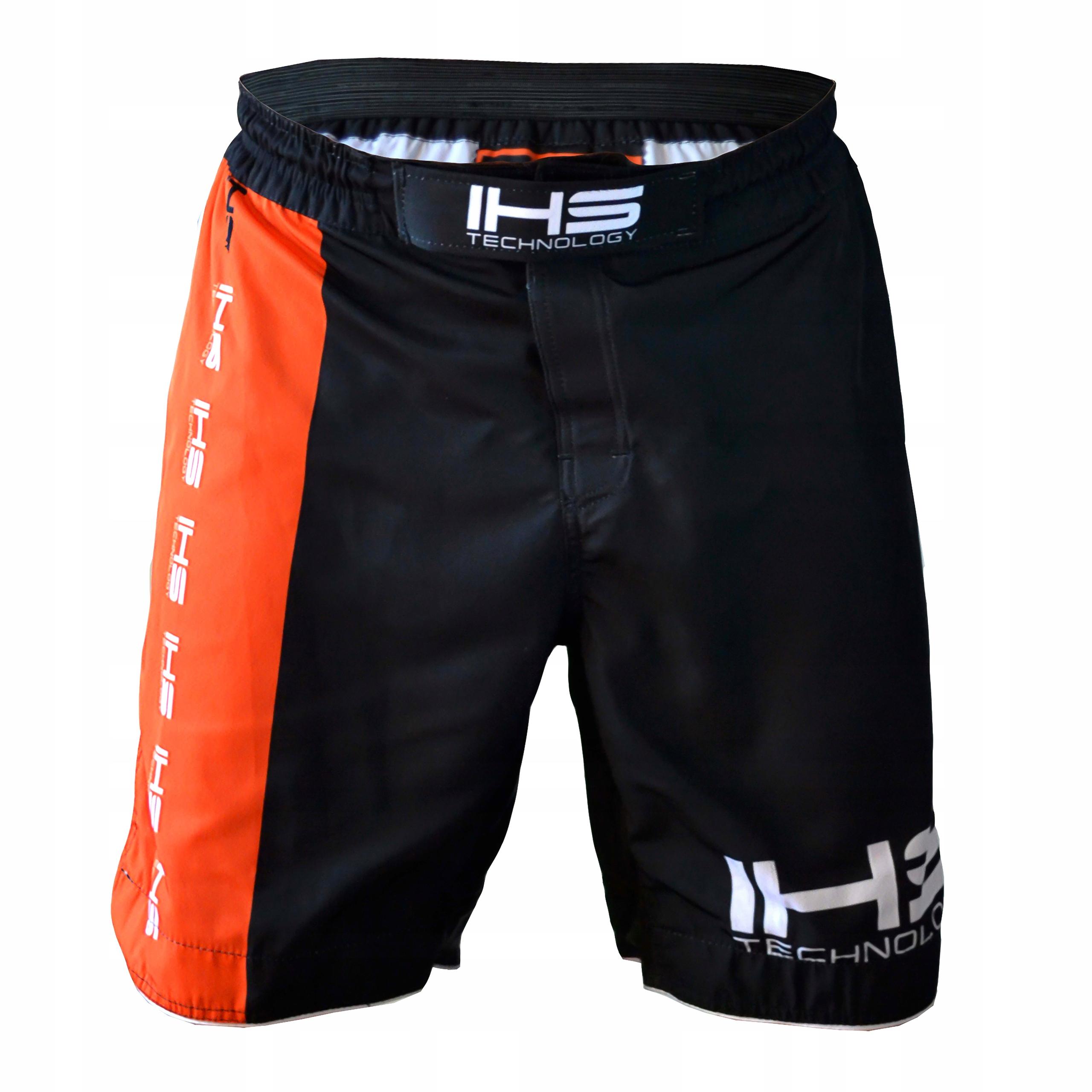 Купить ASURA MMA SHORTS IHS ШОРТЫ МУЖСКИЕ РАЗМ. XL на Otpravka - цены и фото - доставка из Польши и стран Европы в Украину.