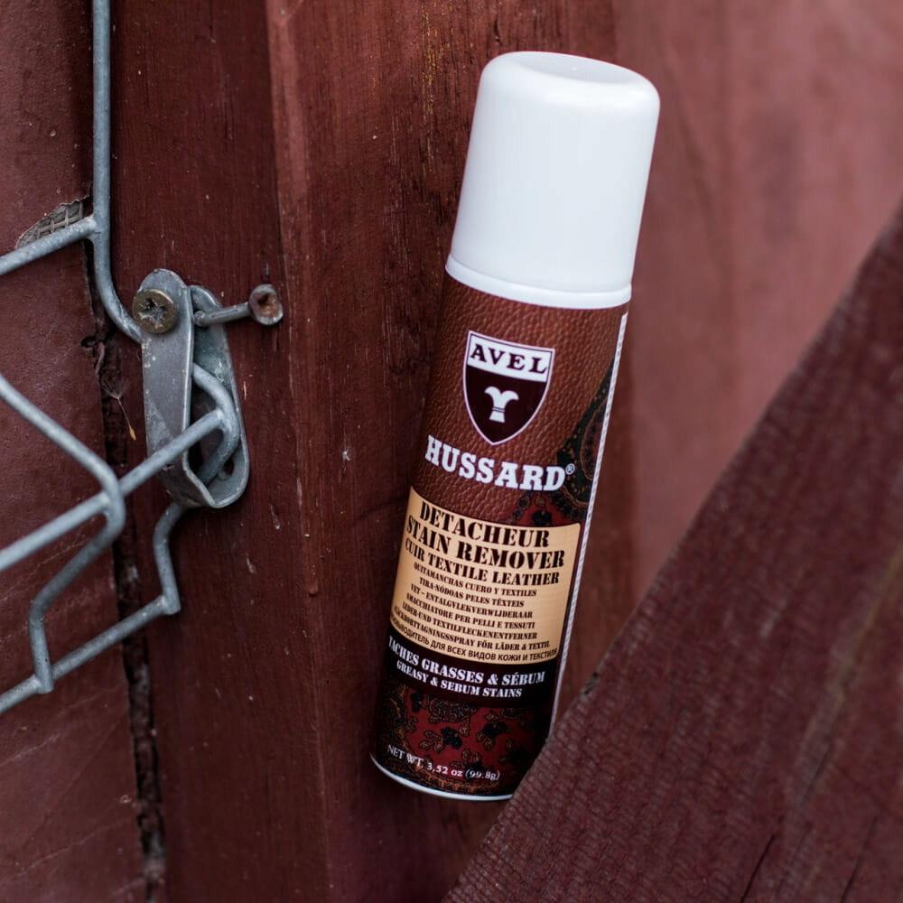 AVEL odstraňovač škvŕn textilnej kože 150 ml