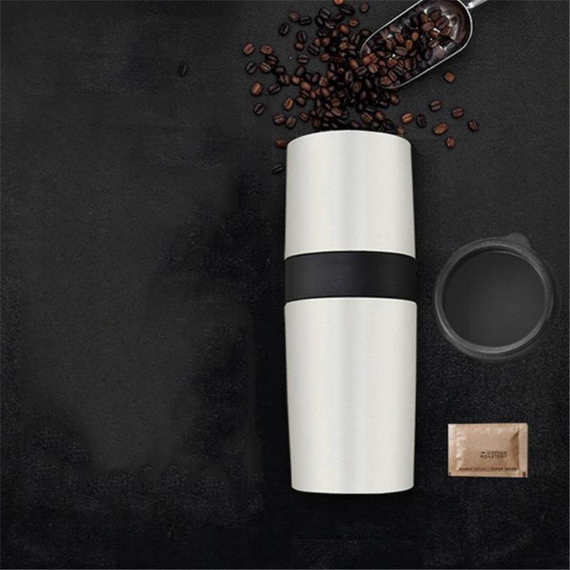 Retro originálny ručný kávovar