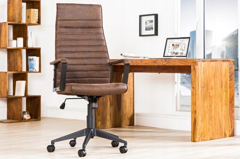 24 hodín Invicta Interiéru 37075 Stoličku v kancelárii