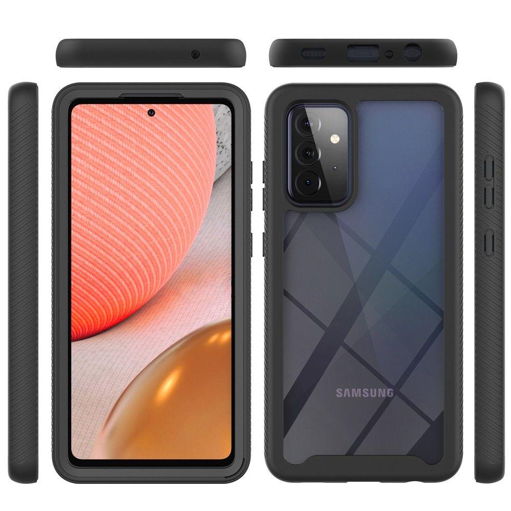 Etui Defense 360 do Samsung Galaxy A72 4G / 5G Dedykowany model Samsung Galaxy A72 4G / 5G