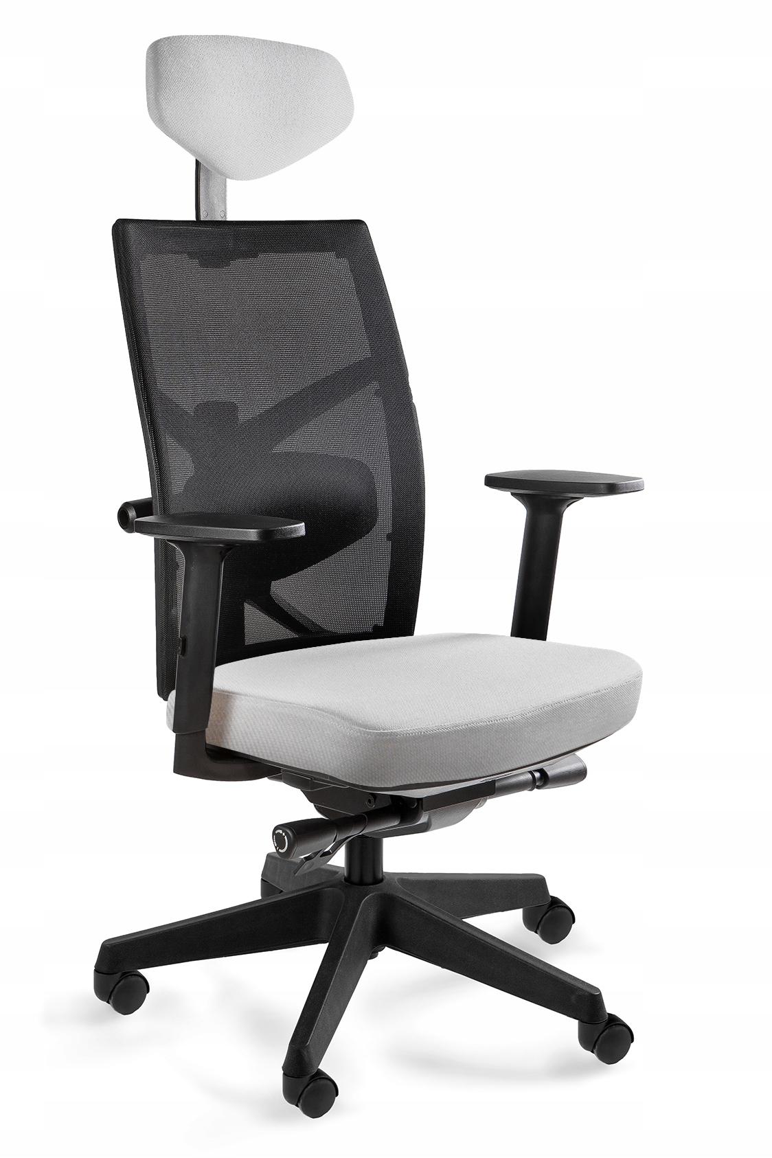 Ergonomické otočná stolička office Jedinečnú Melódiu